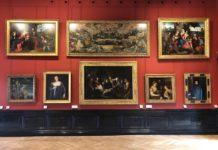 Une exposition du Louvre sur les grands peintres de Venise (avril 2019)