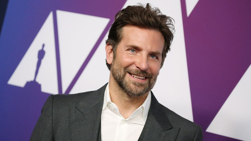 Bradley Cooper, le remplaçant de Leonardo DiCaprio dans Nightmare Alley