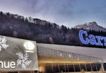 Siège du groupe Carrefour