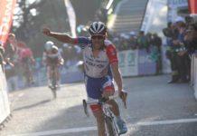 Thibaut Pinot emporte le Tour du Haut-Var 2019