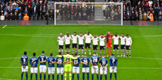 Commémoration Football France