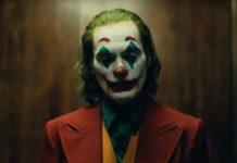 Joaquin Phoenix dans le rôle de Joker.