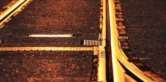 Train dérailler Moselle Alsace SNCF Transport