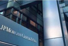Siège de JPMorgan Chase & Co.